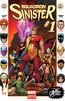 Marvel Universe Avengers Assemble Vol 1 7 Comic Pack