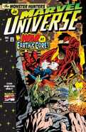 Marvel Universe Vol 1 7