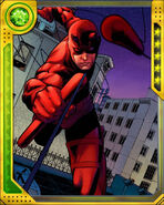 Matthew Murdock (Earth-616) from Marvel War of Heroes 011