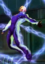 Maxwell Dillon (Earth-TRN125) from Ultimate Spider-Man Total Mayhem Maxwell Dillon 0001