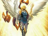 Michael (Angel) (Earth-616)