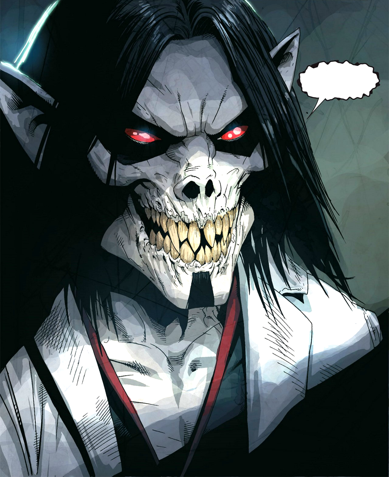 Michael Morbius Earth  Marvel Database Fandom