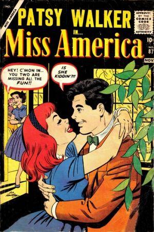 Miss America Vol 1 87