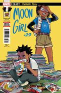 Moon Girl and Devil Dinosaur Vol 1 29