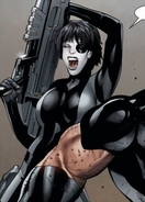 Neena Thurman (Earth-616) from X-Men Legacy Vol 1 237 001