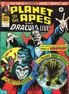 Planet of the Apes (UK) Vol 1 88