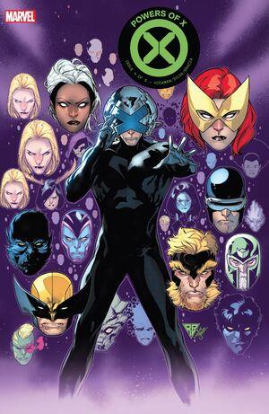 Powers of X Vol 1 4