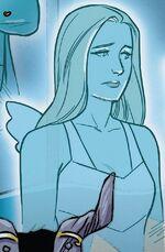 Princess Justice (Sarah Jo) (Earth-616) from Runaways Vol 5 29 001