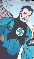 Reed Richards (Earth-14257) from Amazing Spider-Man Vol 1 700.5 0001