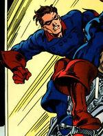 Richard Jones (Earth-20007) from Marvels Comics Captain America Vol 1 1 0001