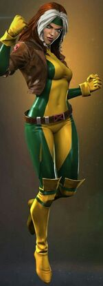 Rogue (Anna Marie) (Earth-TRN517) from Marvel Contest of Champions 001