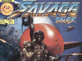 Savage Tales Vol 2 2