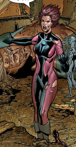 Scintilla (Earth-616) from Uncanny X-Men Vol 1 480 001