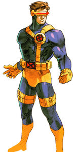 Scott Summers (Earth-30847) 001