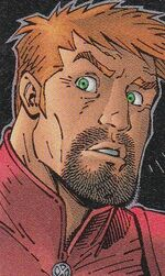Sean Cassidy (Earth-7642) from Gen¹³ Generation X Vol 1 1 002