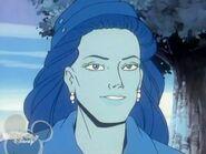 Sharon Xavier (Earth-92131) from X-Men The Animated Series Season 4 16 001