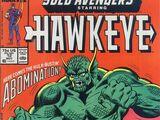 Solo Avengers Vol 1 12
