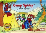 Spider-Man & Friends Camp Spidey Vol 1 1 0001