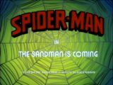Spider-Man (1981 animated series) Season 1 5