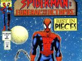 Spider-Man: Funeral for an Octopus Vol 1 3