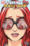 Spider-Man Loves Mary Jane Vol 1 8