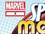 Spider-Man Loves Mary Jane Vol 1 8
