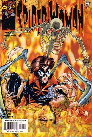 Spider-Woman Vol 3 17