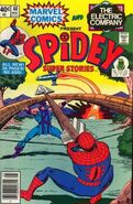 Spidey Super Stories Vol 1 40