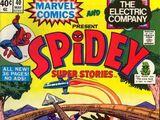 Spidey Super Stories Vol 1 40
