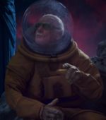 Stan Lee (Earth-199999) from Guardians of the Galaxy Vol. 2 (film) 001