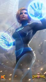 Susan Storm (Earth-TRN517) from Marvel Contest of Champions 001
