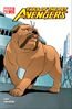 Tails of the Pet Avengers Vol 1 2 Marvel Digital Comics Exclusive