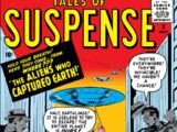 Tales of Suspense Vol 1 3