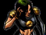 Thanasee Rappaccini (Earth-58163)