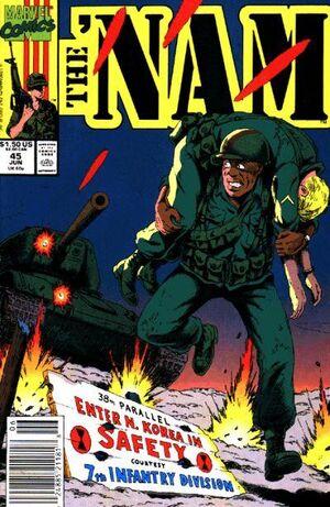 The 'Nam Vol 1 45