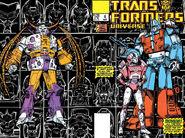 Transformers Universe Vol 1 4 Wraparound