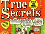 True Secrets Vol 1 11