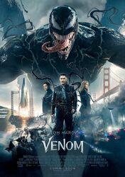 Venom (film) poster 009