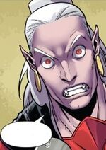 Vlad Dracula (Earth-61610) from Mrs. Deadpool and the Howling Commandos Vol 1 4 001
