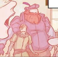 Volstagg (Earth-311) from 1602 Witch Hunter Angela Vol 1 2 001