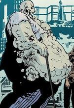 Wilson Fisk (Earth-TRN760) from Marvel Zombie Vol 1 1 0001