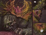 Wolverine Old Man Logan Giant-Size Vol 1 1 page 26-27 Robert Bruce Banner (Earth-90210)