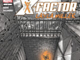 X-Factor Special: Layla Miller Vol 1 1