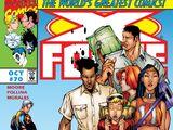 X-Force Vol 1 70