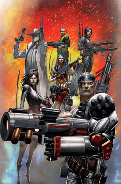 X-Force Vol 4 14 Textless
