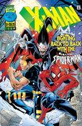 X-Man Vol 1 24