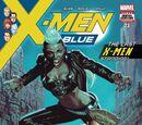 X-Men: Blue Vol 1 23
