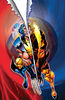 X-Men Unlimited Vol 1 17 Textless