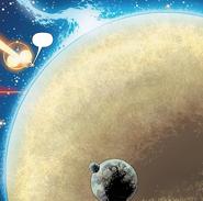 Zeta Doradus from Fantastic Four Vol 4 3 001