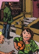 34th Street from Webspinners Tales of Spider-Man Vol 1 1 001